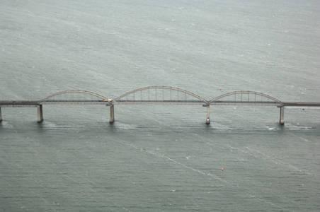 Storstrømsbroen Bridge