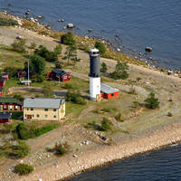 Eggegrund Lighthouse