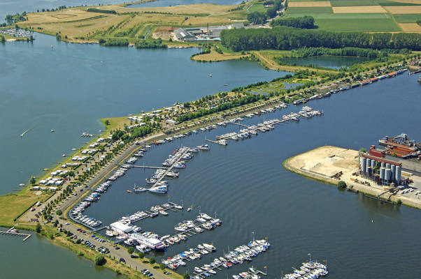 Koeweide South Yacht Harbour