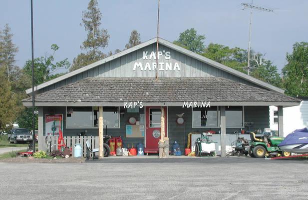 Kaps Marina