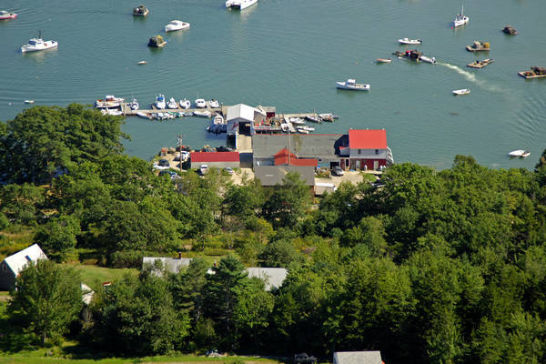 Broad Cove Marine Services