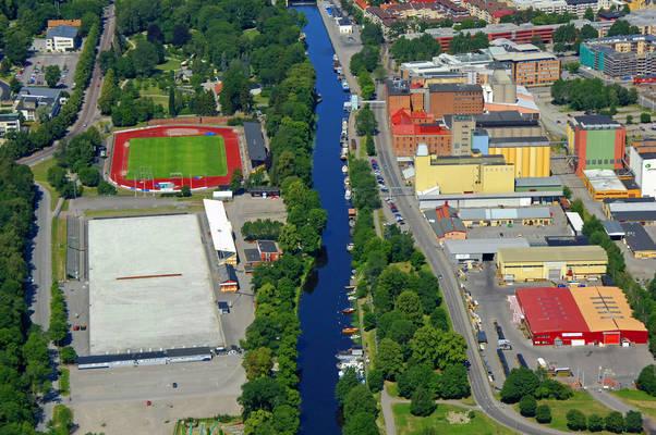 Uppsala Marina