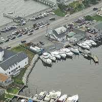 Bunky's Charter Boats
