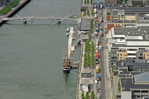 Dublin City Marina