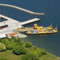 Farosund Ferry