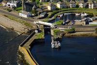 Ardrishaig Sea Lock