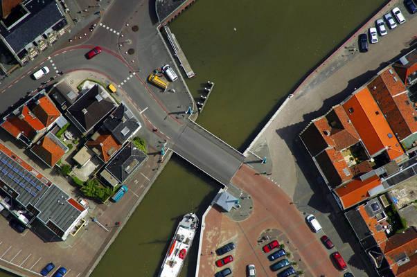 Grote Havenbrug Bridge