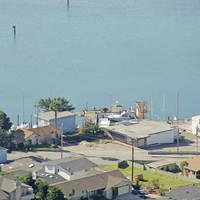 Morro Bay Fuel Dock