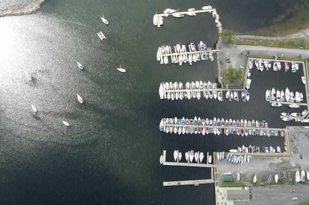 Plattsburgh Boat Basin