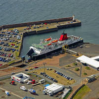 Ardrossan Ferry