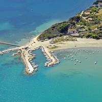 Agios Sostis Marina