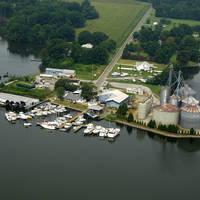 Chesapeake Boat Basin