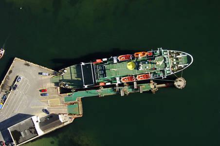 Port Ellen Ferry