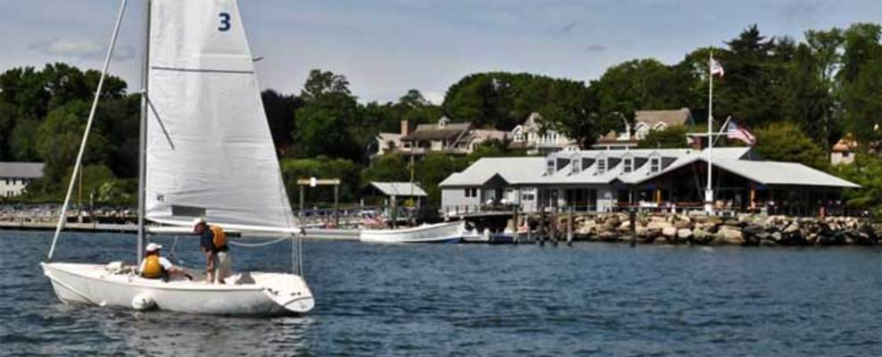 Norwalk Yacht Club