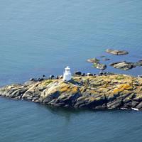 St. Oset Lighthouse