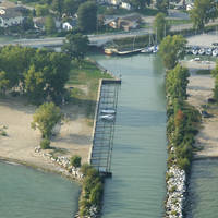 Township Of South Gosfield Municipal Marina