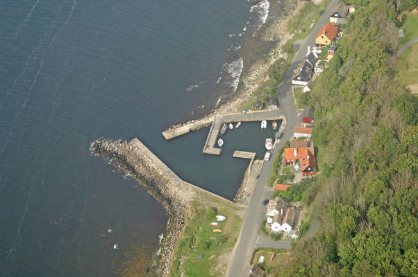 Teglkås Havn