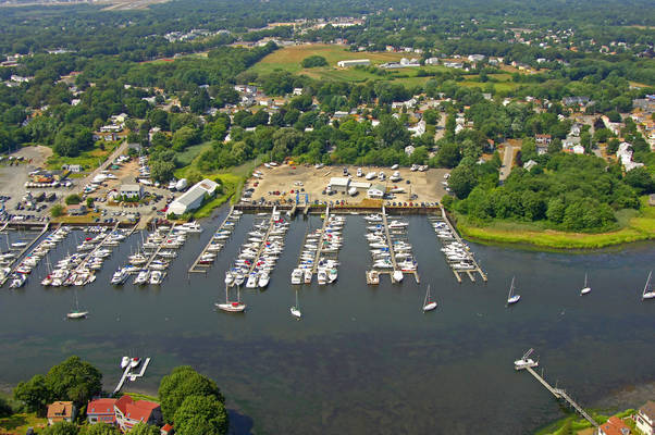 Bay Marina Inc