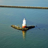 Stamford Harbor Lighthouse