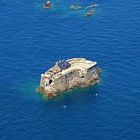 La Grande Conchee Fort