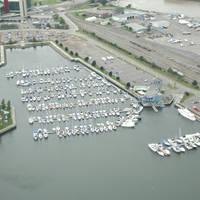 Port Of Quebec Marina