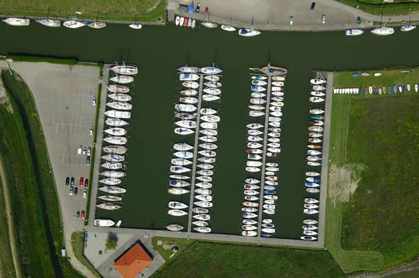 De Zeevang Yacht Harbour