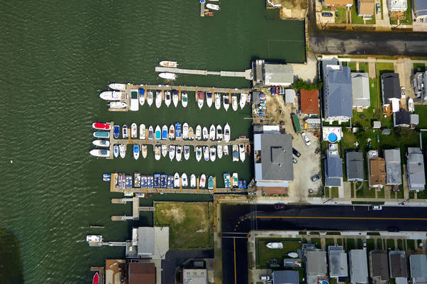 South Dock Marina