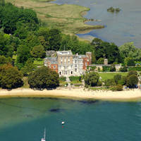 Brownsea or Branksea Castle