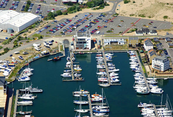 Sovereign Harbour Yacht Club