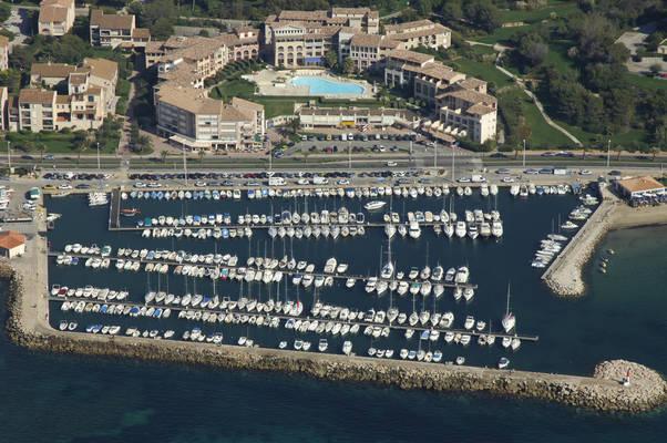 Port De La Coudouliere Marina
