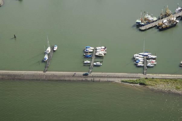 Rømø Lystbådehavn