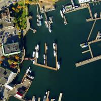 Kanaka Public Visitors Dock