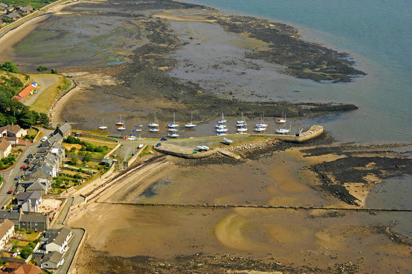 Capernaum Pier