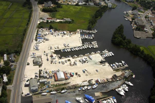 Maritime Marina