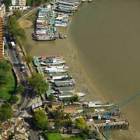 Chelsea Yacht & Boat Company Dry Dock
