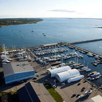 Hinckley Yacht Services - Portsmouth