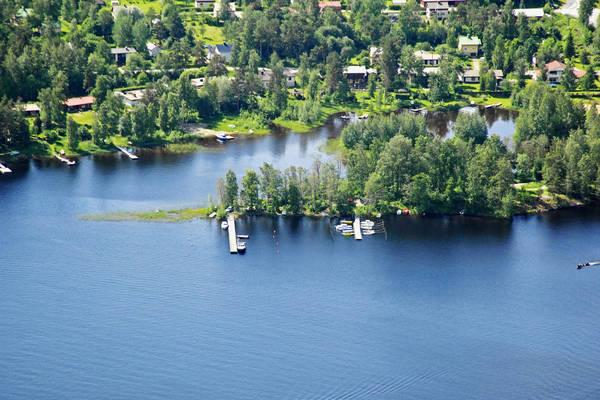 Savonlinna Eversaari Marina