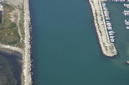 Port St. Louis Inlet
