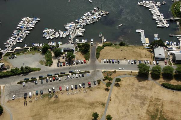 Town Dock Marina & Park