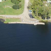 Mount Julien Public Dock