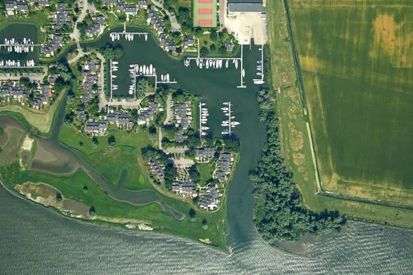 Numangors Yacht Harbour