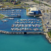 Indiana Harbor Yacht Club