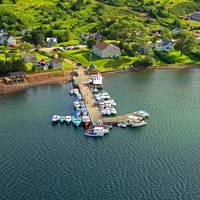 Marinas In Nova Scotia Canada