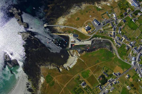 Port De Lampaul Marina