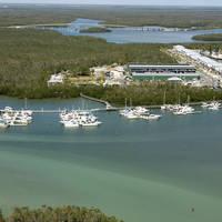 Calusa Island Marina