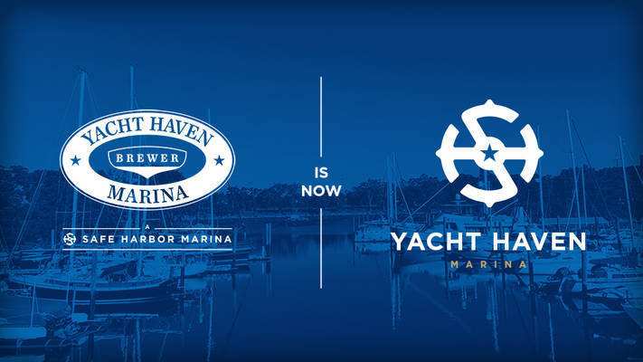 Safe Harbor Yacht Haven