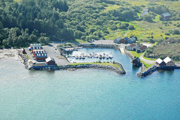 Rosokvika Yacht Harbour