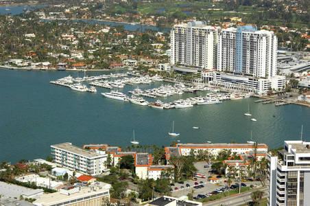 Sunset Harbour Yacht Club