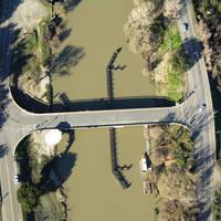 Georgiana Slough Bridge