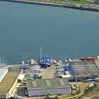 Cantiere Olbia Yacht Yard